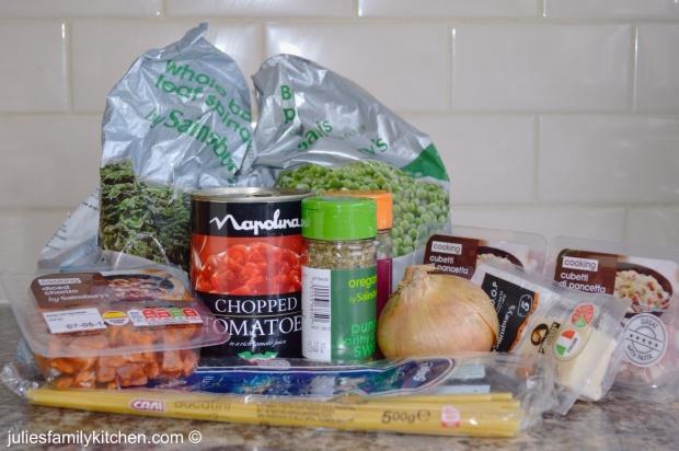 Top 10 cooking ingredients