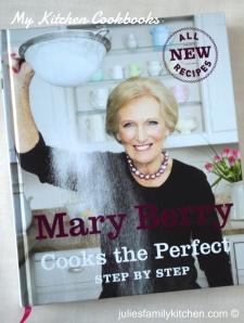 My kitchen cookbooks
