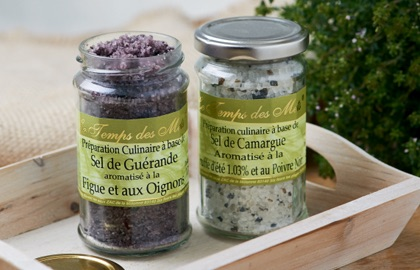 French Salts
