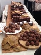 The Brownie Bar