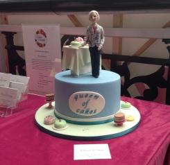 BBC Good Food Bakes & Cakes Show