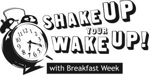 Breakfast Week