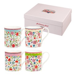 The Caravan Trail Riviera Mug Giftset