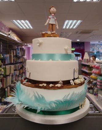Annabelle Jane Cake School